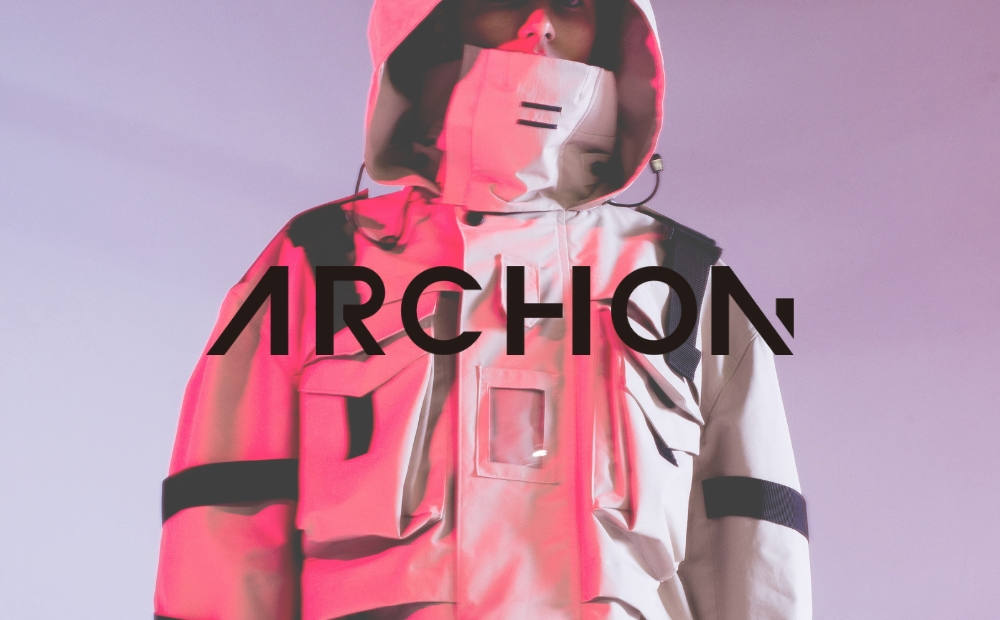 ARCHON 2019 A/W COLLECTION