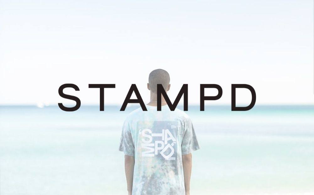 STAMPD 2020 S/S COLLECTION