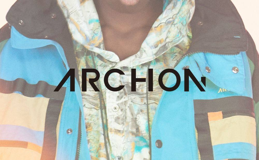 ARCHON 2020 S/S COLLECTION