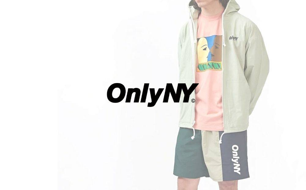 ONLYNY 2020S/S COLLECTION