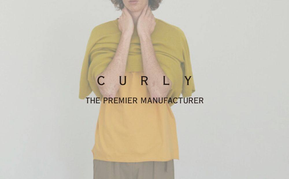 CURLY 2020 SUMMER COLLECTION