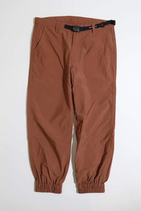 Ankle Easy Pants