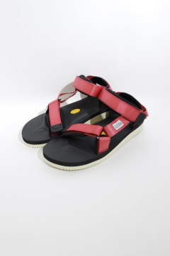 SUICOKE DEPA-V2 Red