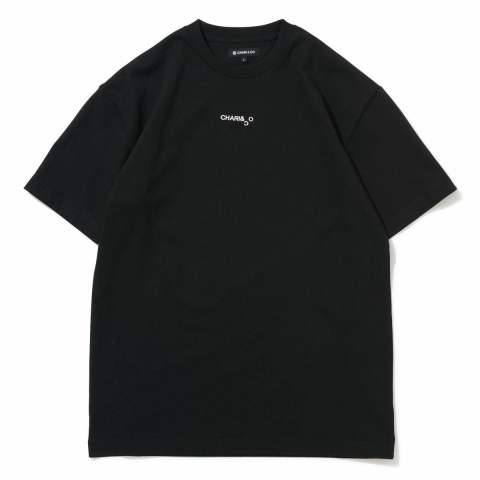 PEEL OFF TEE BLACK | 半袖Tシャツ