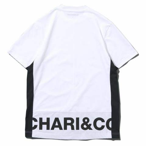 OFF THE RACE TEE II WHITE | 半袖Tシャツ