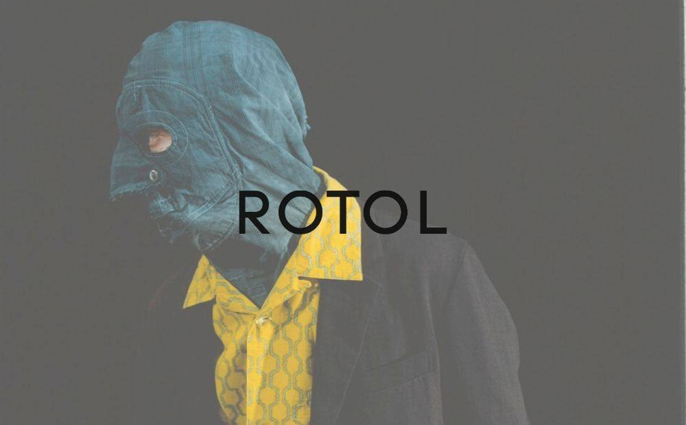 ROTOL 2020 S/S COLLECTION
