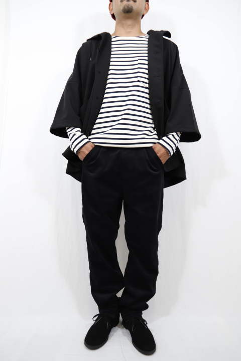 BLACK&WHITE PICK UP STYLING -02-