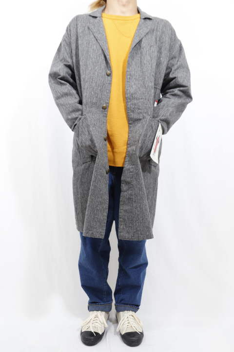 『CAL O LINE』 STYLING -03-